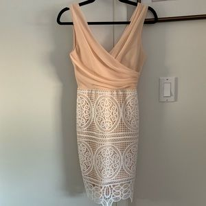 Lipsy London Dress Size 0